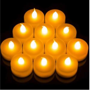 Свечи светодиодные купить